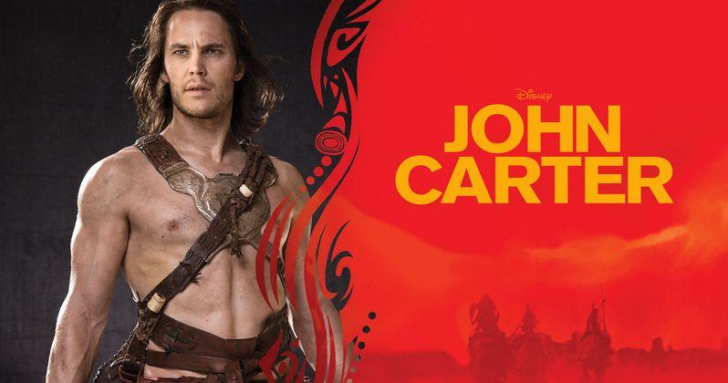 Disney Loses John Carter Rights; Burroughs Inc. Plans New Movie