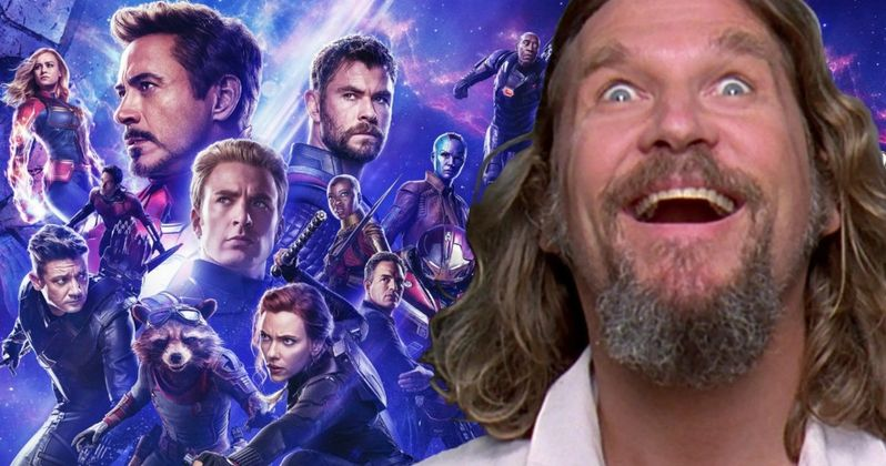 Avengers: Endgame Pays Tribute to The Big Lebowski in the Best Way