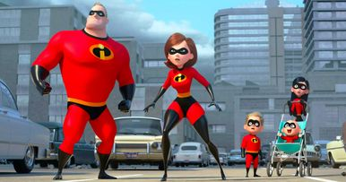 Incredibles 2 Sets New Thursday Box Office Record with $18.5M