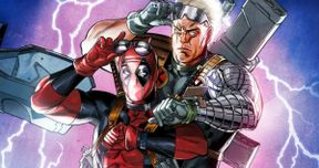 Here's Why Cable Is Perfect for Deadpool 2