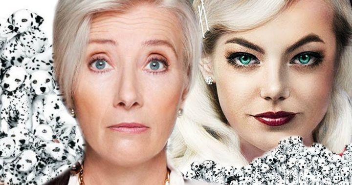 Emma Stone's Cruella de Vil Movie Taking Place in 1970s England?