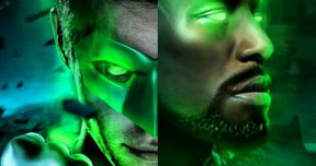 Green Lantern: Chris Pine & Tyrese to Be Announced Soon?