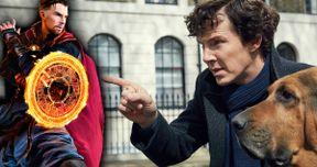 Sherlock Season 5 May Not Happen Because of Doctor Strange
