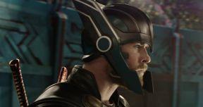 Thor: Ragnarok Shatters Disney & Marvel Trailer View Record