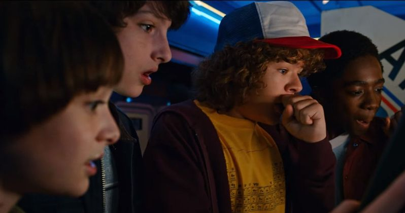 Stranger Things Season 2 Script Pages Reveal a New Character