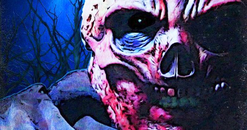 Bonejangles 2 Is Happening, But the Boogeyman Needs Your Help