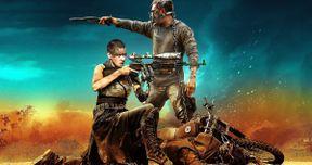 Mad Max: Fury Road Director Sues Warner Bros., Delaying Sequel