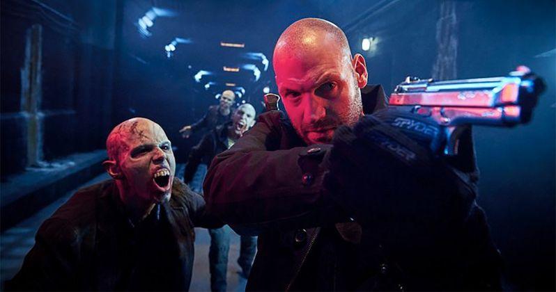 The Strain Final Season Trailer Teases an Ominous Partnership