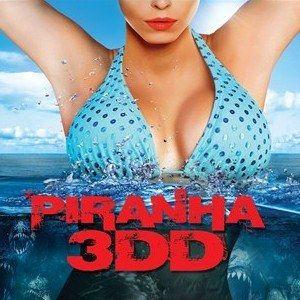 CONTEST: Win Piranha 3DD on Blu-ray