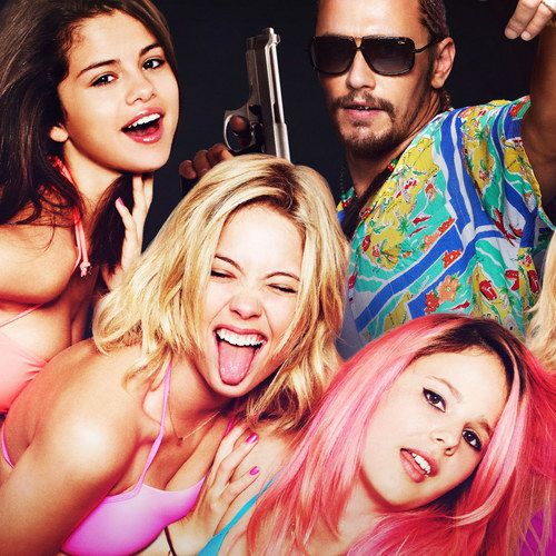Spring Breakers Blu-ray and DVD Debut July 9th
