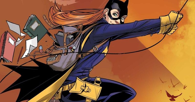 Joss Whedon Is Still Directing Batgirl, But That Could Change
