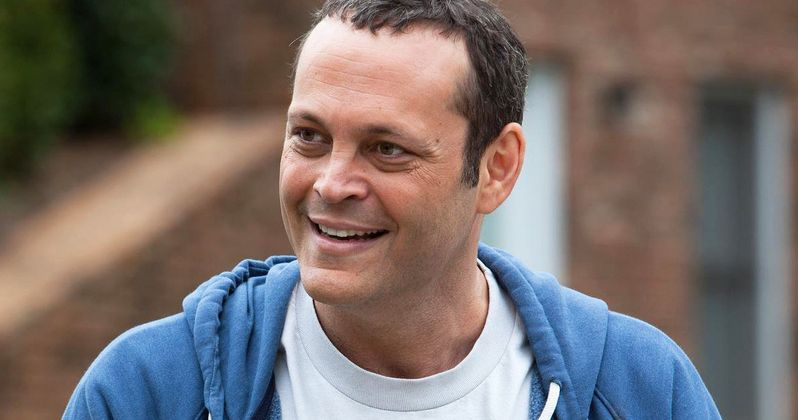 Vince Vaughn Joins The Politician for Producer Seth Rogen