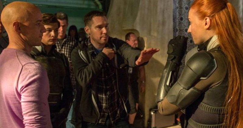 Bryan Singer Will Direct X-Men TV Series Pilot for Fox