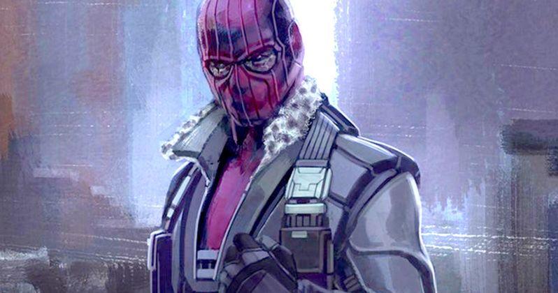 Image result for baron zemo comics