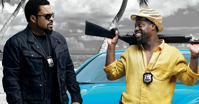 Ride Along 2 Trailer Brings Back Ice Cube & Kevin Hart