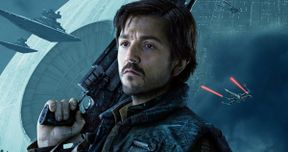 Rogue One Prequel Series Begins Shooting This Fall