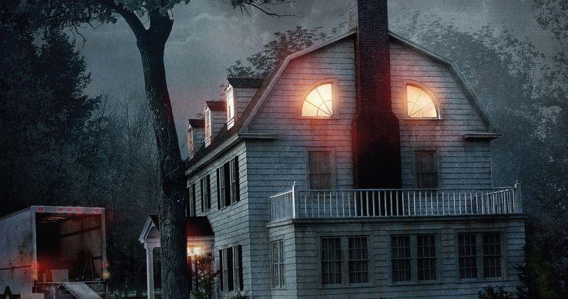 Amityville: Awakening Trailer Takes Bella Thorne on A Scary Ride