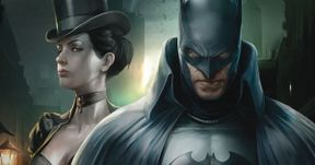 Batman: Gotham by Gaslight Review: A Bloody Steampunk Romp