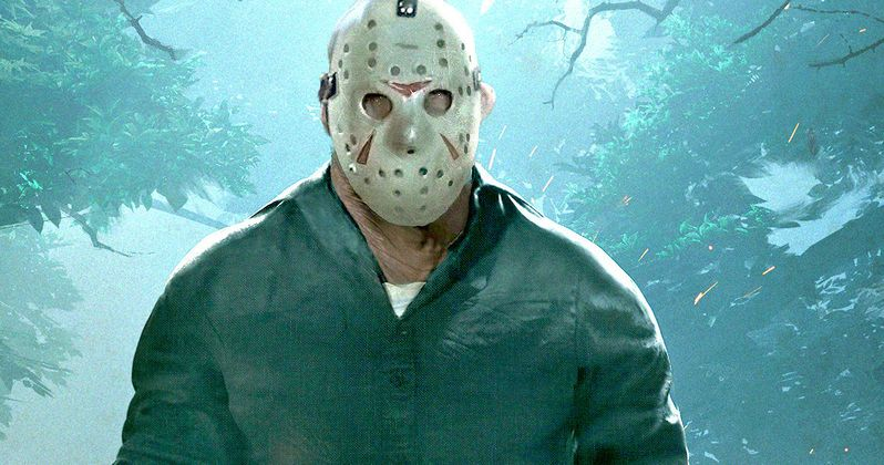 Friday The 13th: The Game Trailer Brings Jason Back to Life