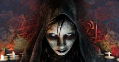 Curse of La Llorona Shocks Comic-Con Crowd Into a Supernatural Frenzy