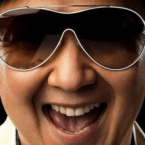 The Hangover Part III Leslie Chow Character Poster
