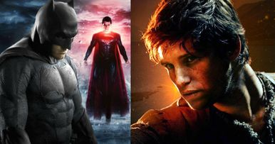 Batman & Fantastic Beasts Highlight Warner Bros. CinemaCon Panel