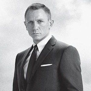 Skyfall Title Sequence