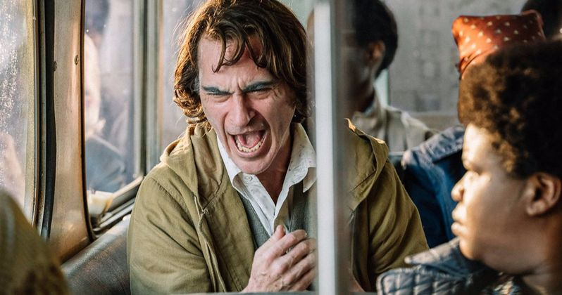 Joker Is Going Straight to the Oscars Claims Venice Film Festival Director