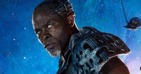 Guy Ritchie's King Arthur Movie Targets Djimon Hounsou