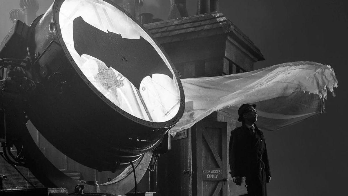 The Batman (2021) | Mo...