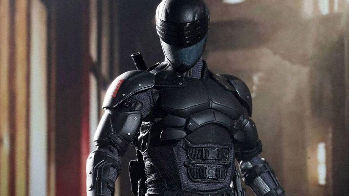 Snake Eyes 2021 Movieweb