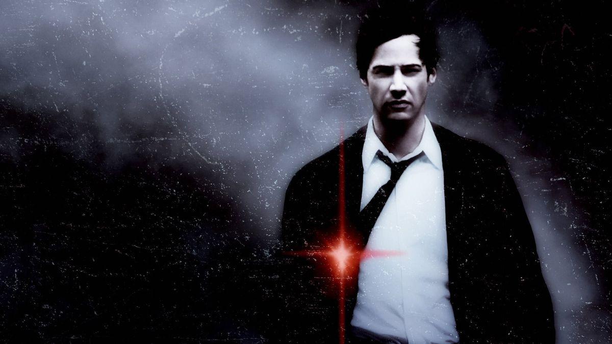 Constantine 20   Movieweb