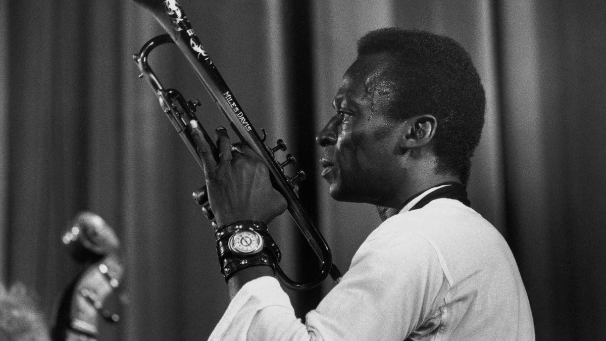 Miles Davis  Birth Of The Cool  2019