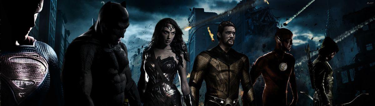 Justice League 2 | Movieweb