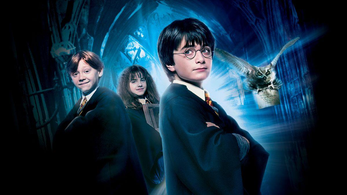 Harry Potter Hd Streams