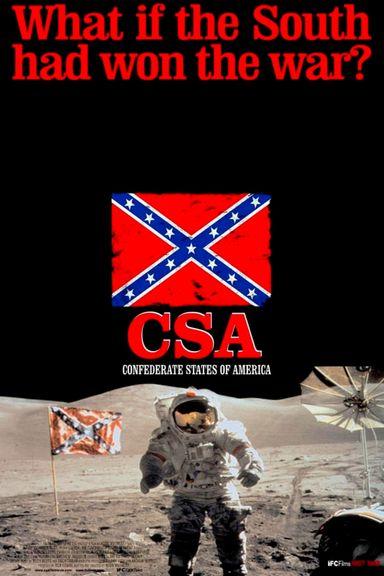 CSA: The Confederate States of America (2005)