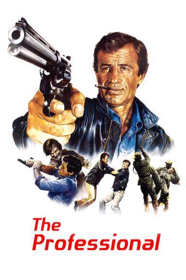 Le professionnel (1981)
