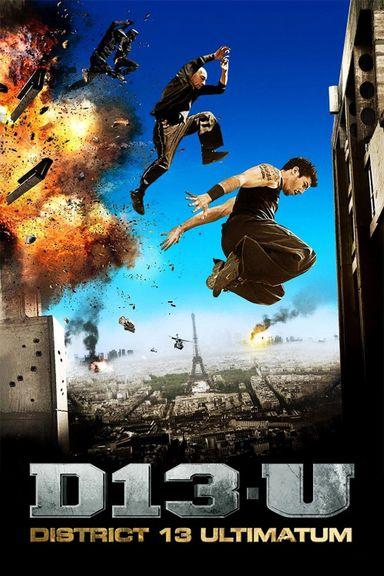 District 13 Ultimatum (2009)
