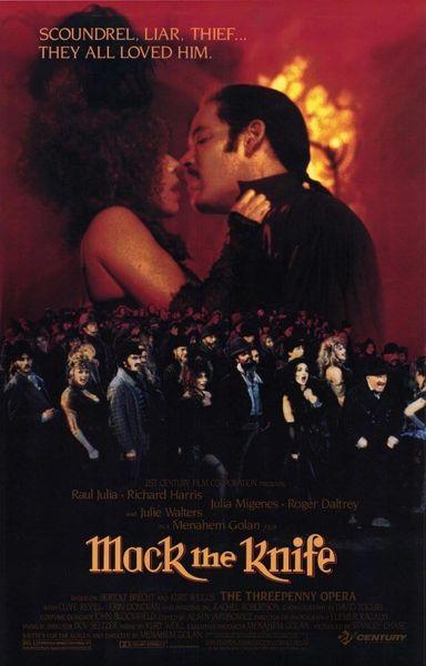 Mack the Knife (1989)