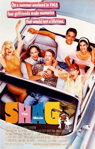 Shag (1989)