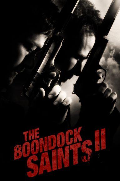 The Boondock Saints II: All Saints Day (2009)