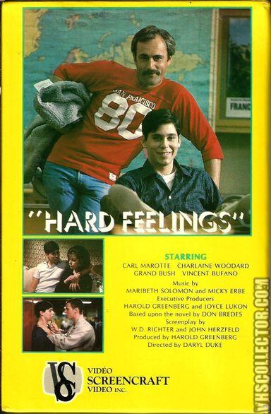 Hard Feelings (1982)
