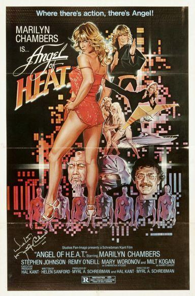 Angel of H.E.A.T. (1983)