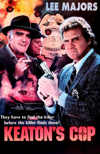 Keaton's Cop (1990)
