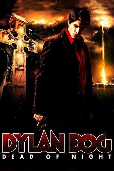 Dylan Dog: Dead of Night (2011)