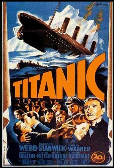 Titanic (1953)