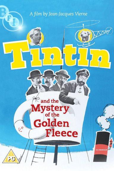 Tintin and the Golden Fleece (1961)