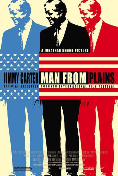 Jimmy Carter Man From Plains (2007)