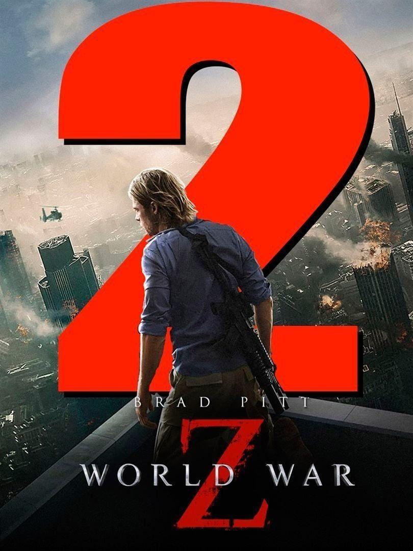 World War Z 2 (2020) | Movieweb