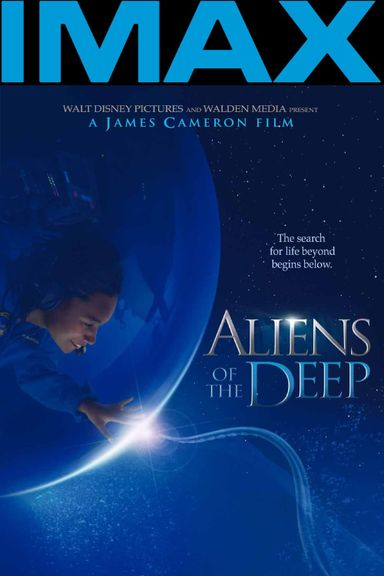 Aliens of the Deep (2005)